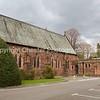 Church of All Saints: Vicarage Road: Hoole