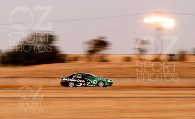 State Circuit Racing Championships, 2013
