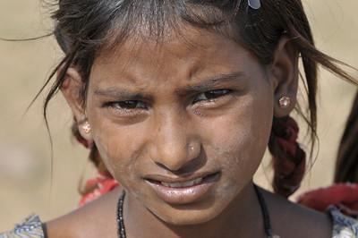 Jaisalmer (Gold City)