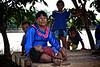 Indigenous Shipibo-Conibo Woman & Children - Ucayali, Peru