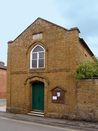 Methodist Church, East Street, Bodicote, OX15 4DN
