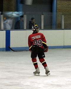 JC/Hoboken Hockey 3-8-09