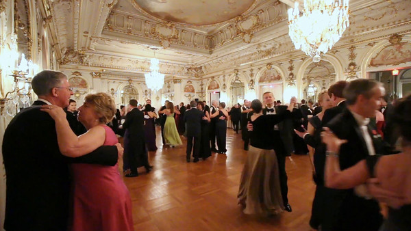 2014 Viennese Ball, video files