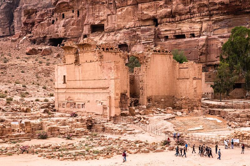 2018_Jordan_Petra inside site_genevieve hathaway-1.JPG