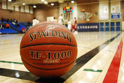 Basketball 1-24-17
