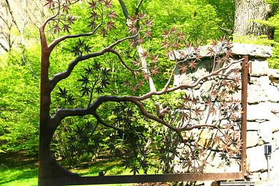 May 1, 2005 - Steinhardt Garden - Mt. Kisco, NY