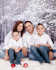 Claudio Family