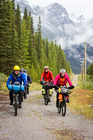 2017 Canada Bikepack Summit