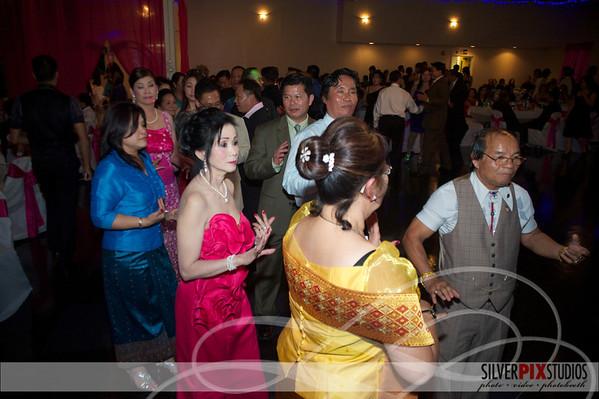 Buddhist Ceremony Dancing Photos