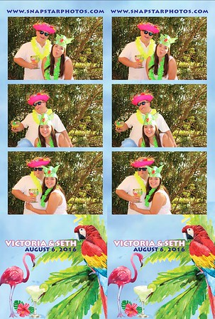 2016-08-06 Victoria & Seth