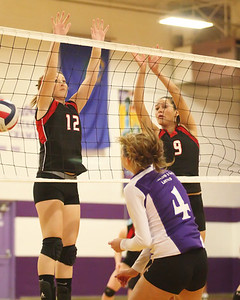 2011-10-15 V-ball vs Yerington