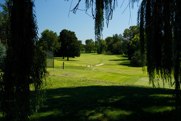 Palisades Golf Course