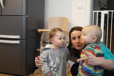 Nikolka a Sofinka