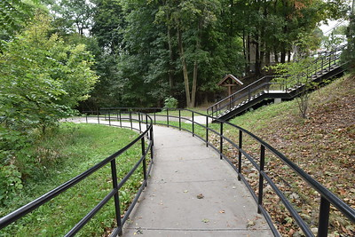 Old Croton Aqueduct Bike Trip