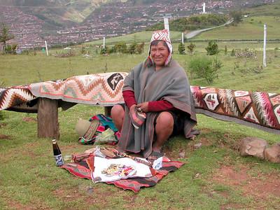 2005 PERU  & MACHU PICCHU