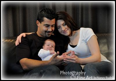 Bermudez Family 2010