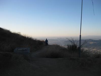 Vidal Link Trail