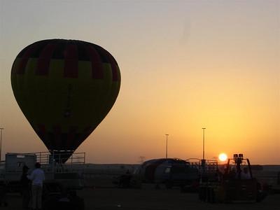 Dubai Balloon Festival