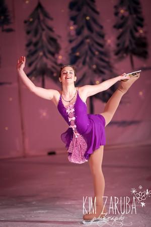Sugar Plum Fairy - Emma