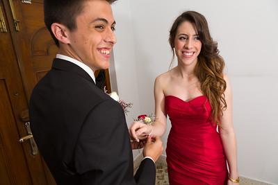 AISD - 2013 Pre-Prom Photos