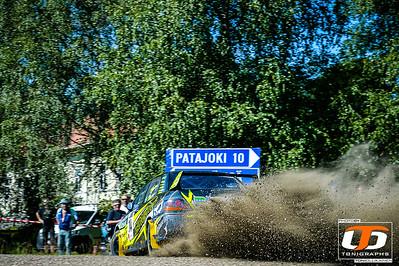 08.08.2020 | AUK Jämsän Äijät -ralli, Jämsä
