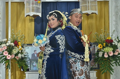 170430 | The Wedding Faiz & Arinda