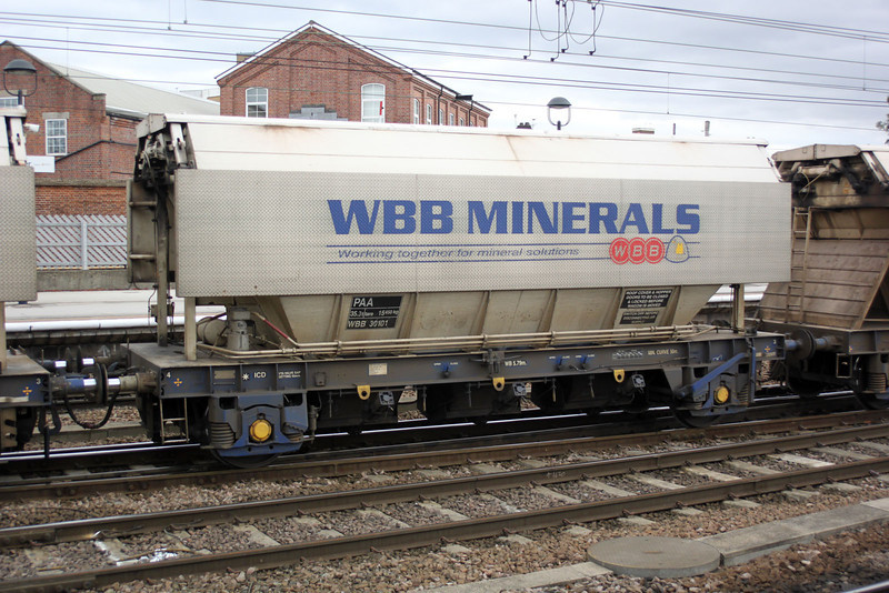 PAA 30101 Doncaster 19/09/11