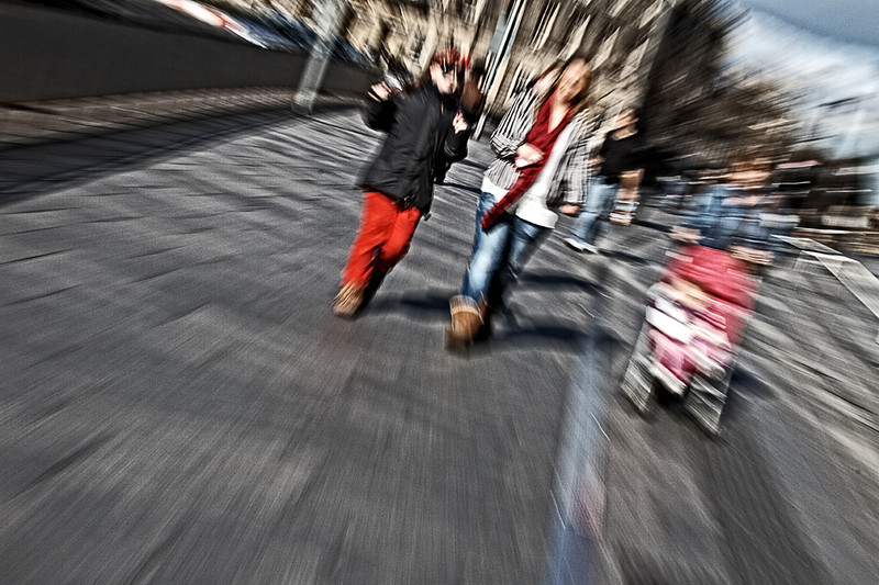 Zoom - Edinburgh - Observational