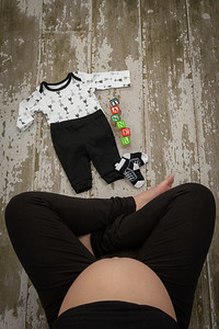 Maternity Electronic Ready