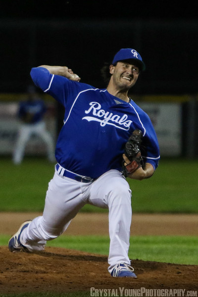 Guelph Royals at Brantford Red Sox June 2, 2017