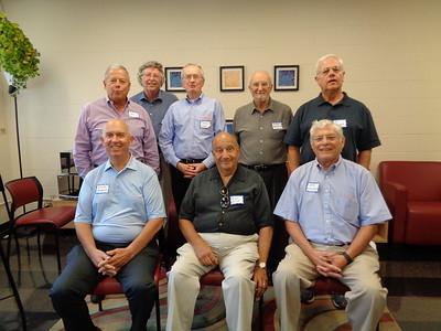 Class of '66 Visit