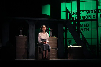 2015 - Radium Girls May 2