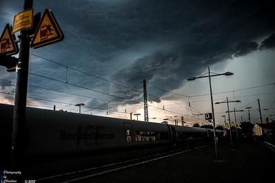 05.07.2015-Gütersloh Unwetter