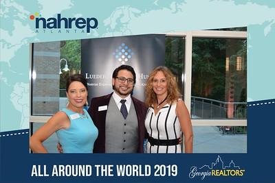 NAHREP All Around The World - 6/27/2019