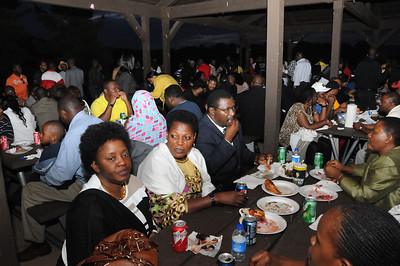 2011 Convention Dinner