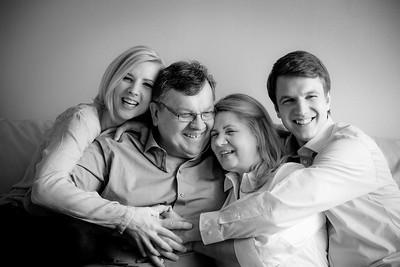Agne's family
