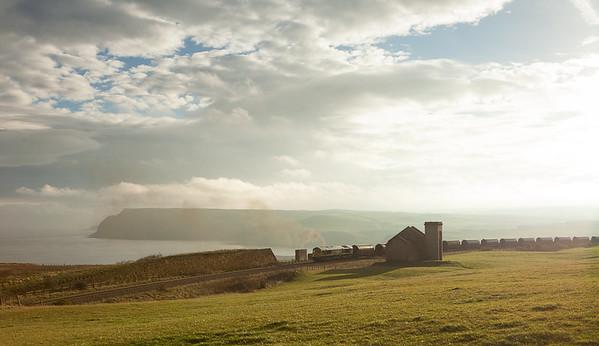 Yorkshire & Cumbria