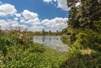 Lake Alarobia