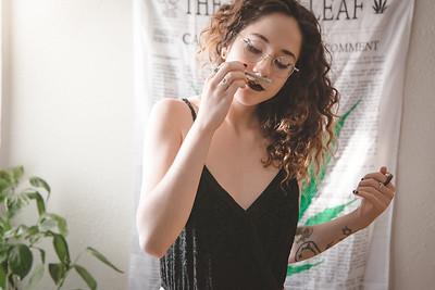 Alicia Smokes