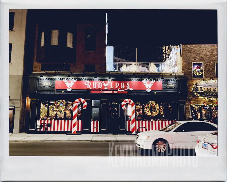 Rudolph's Bar