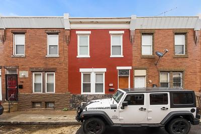 743 E Willard St
