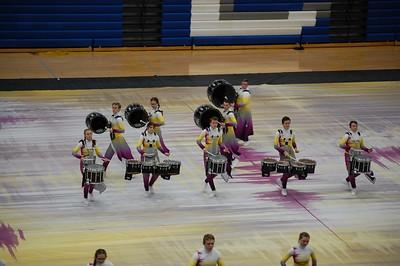 2020 A Drumline