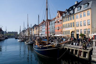 Copenhagen - 2008