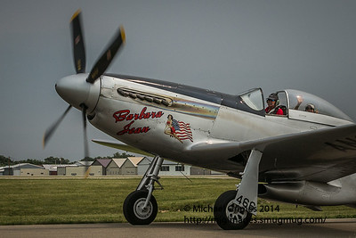 Air Show-Flying Cloud Airport MN-2014