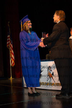 01-16-13 Sandburg Early Graduation