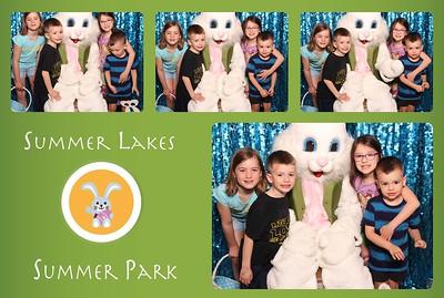 Summer Lakes Summer Park Easter - 4.14.2019
