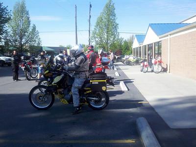 CMA RFS / Carl's Meorial Ride
