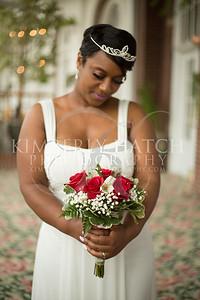 Portraits- Adrienne & Kenneth Talbert Wedding- Hotel Northampton