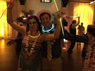 Davidson and Keli's Wedding