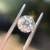 2.03ct Old European Cut Diamond, GIA K VS1 20